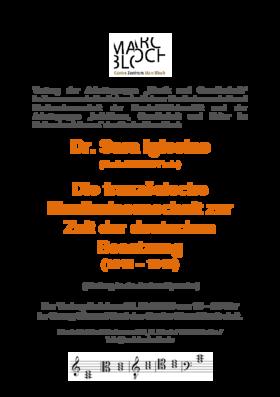 dissertation musikwissenschaft Musikwissenschaft an der hmtmh intranet seitenübersicht startseite personen professorinnen und professoren wissenschaftliche mitarbeiterinnen und mitarbeiter.